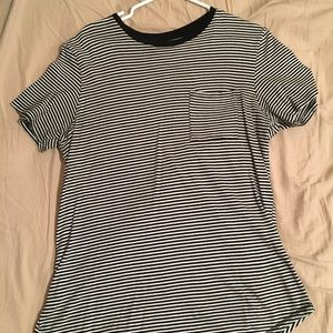 On The Byas Striped Shirt